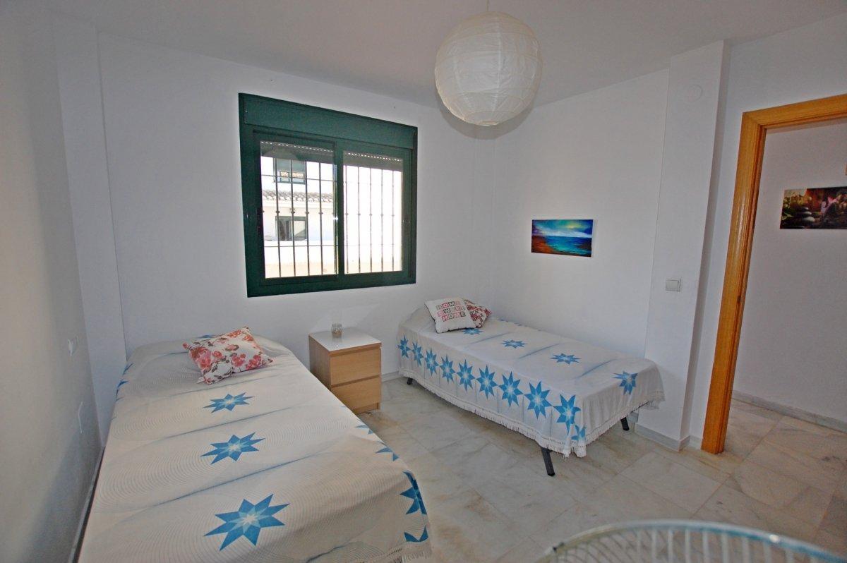 Apartamento con bonitas vistas al mar en torrequebrada - imagenInmueble14