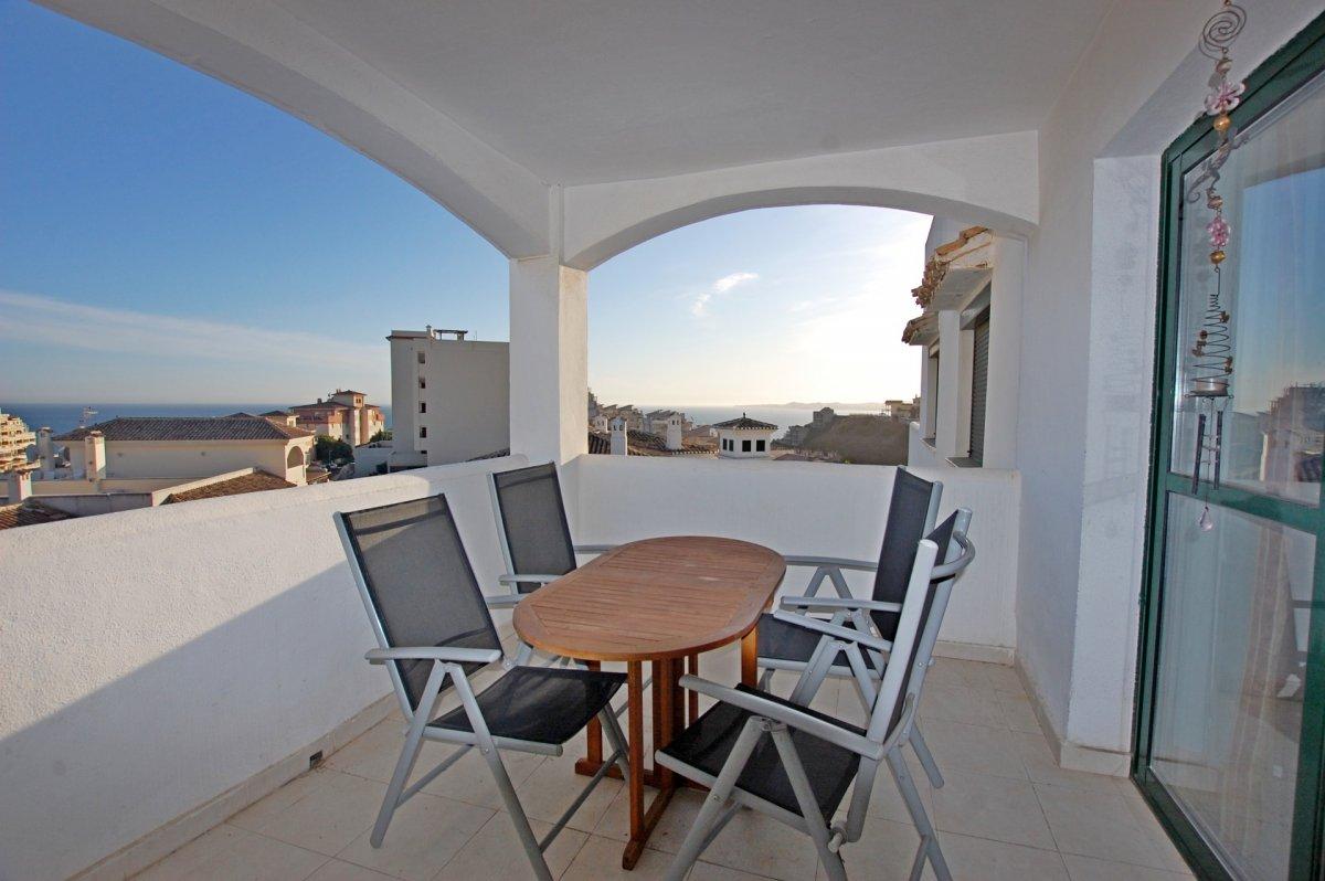 Apartamento con bonitas vistas al mar en torrequebrada - imagenInmueble1