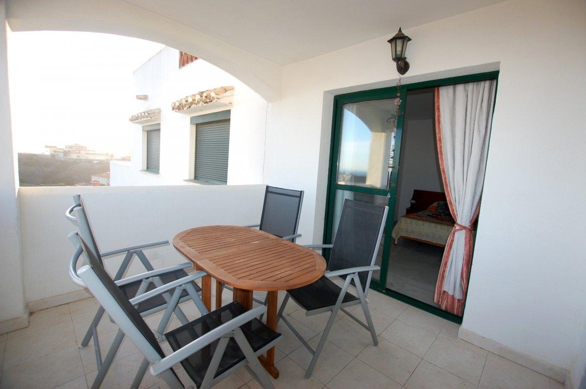 Apartamento con bonitas vistas al mar en torrequebrada - imagenInmueble2