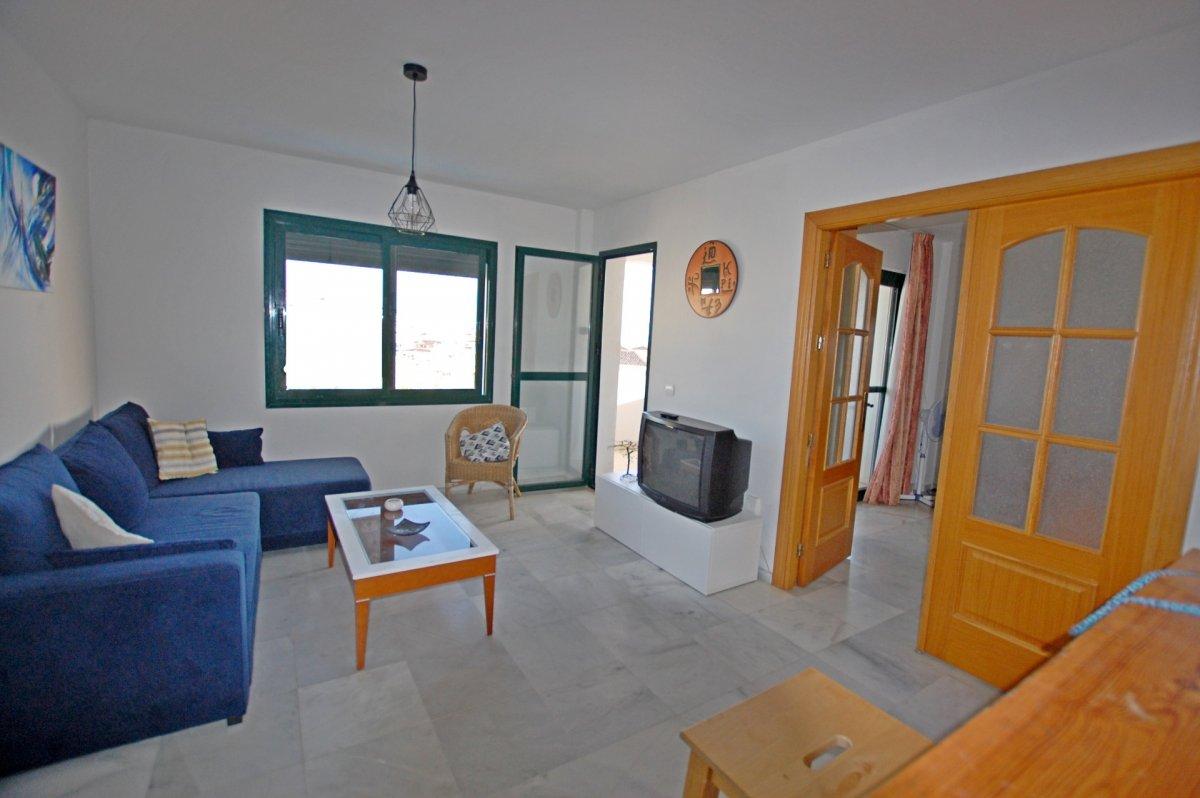 Apartamento con bonitas vistas al mar en torrequebrada - imagenInmueble4