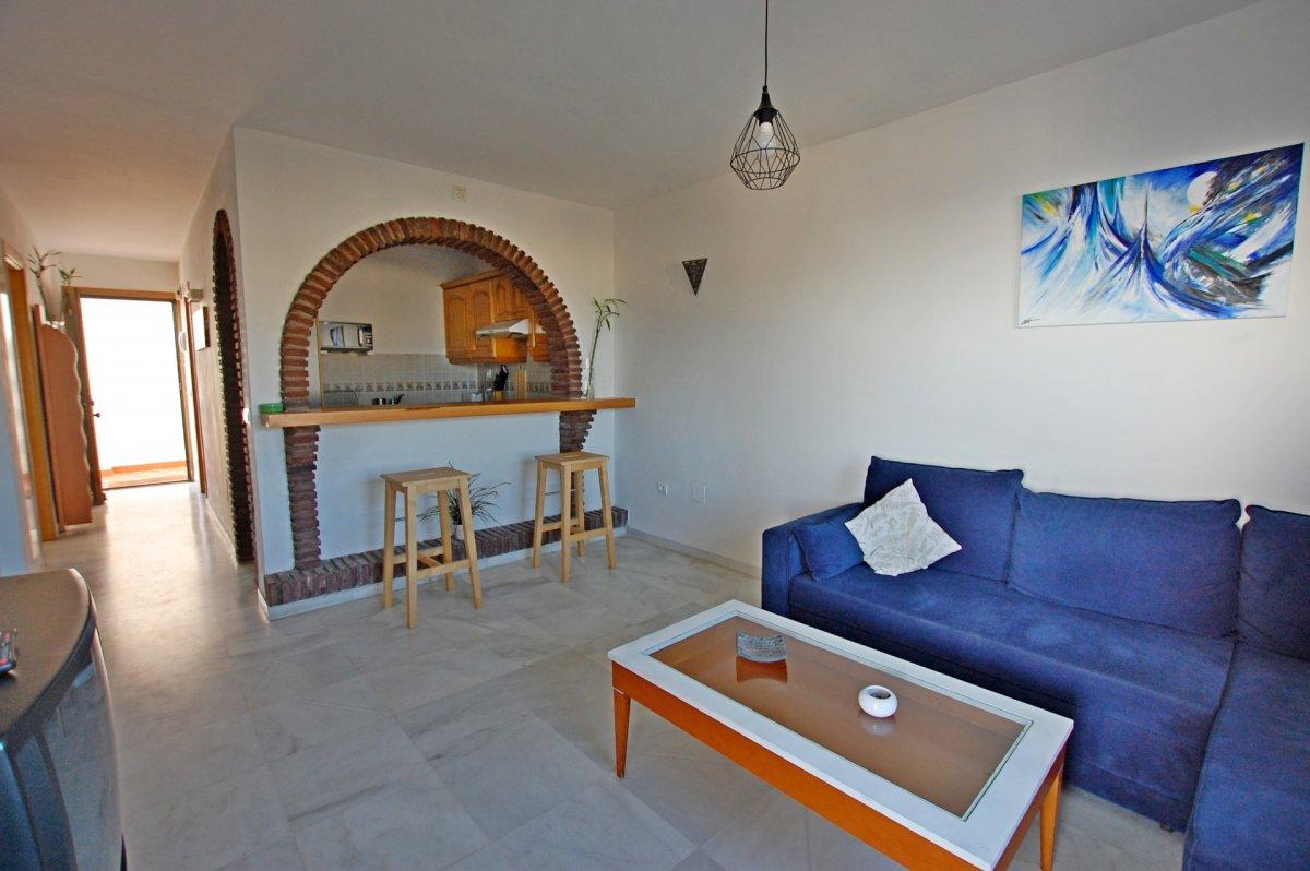 Apartamento con bonitas vistas al mar en torrequebrada - imagenInmueble5