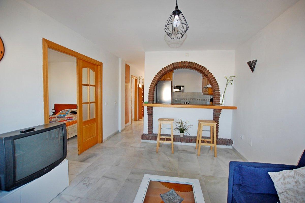 Apartamento con bonitas vistas al mar en torrequebrada - imagenInmueble6