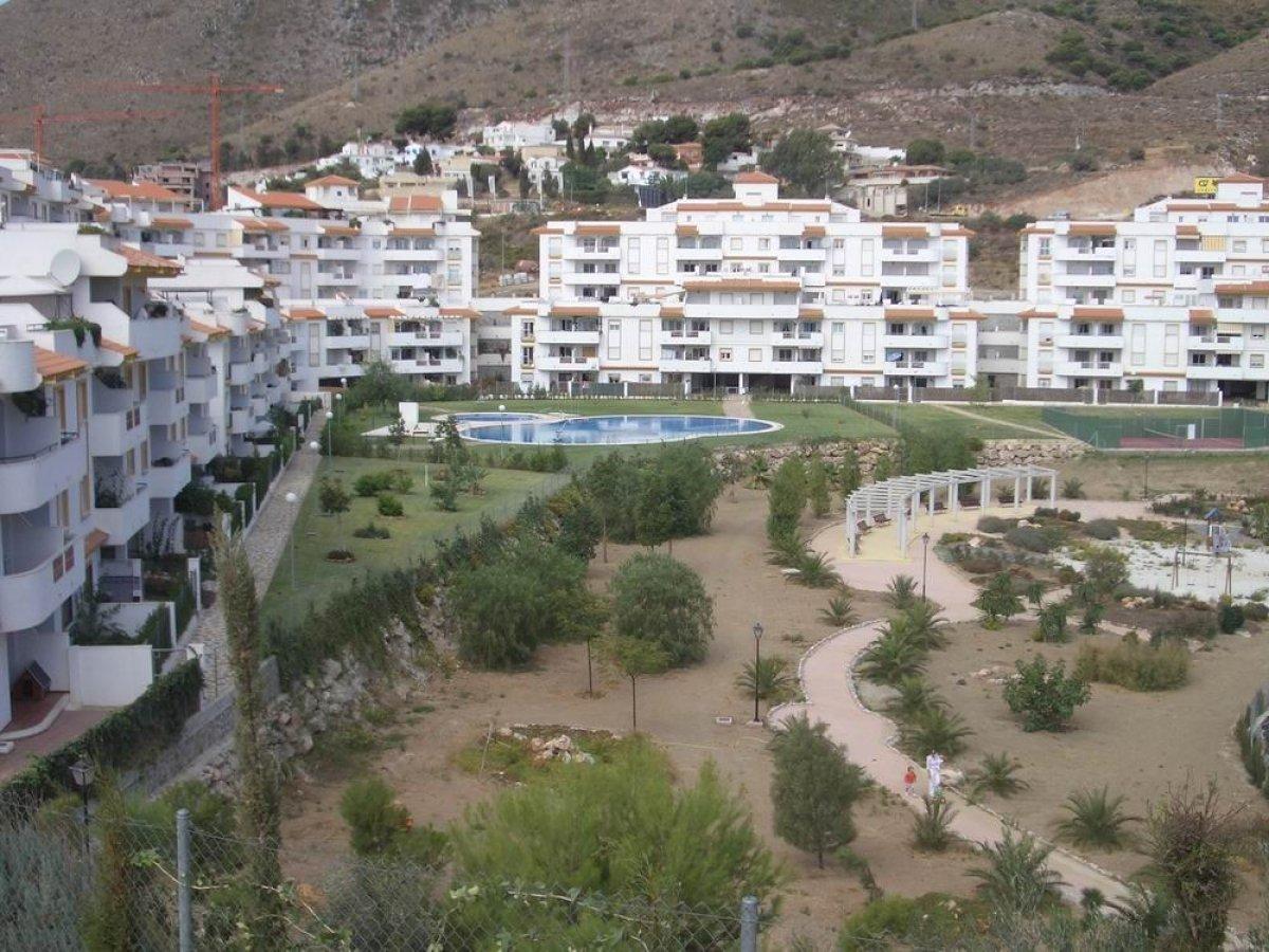 Piso en urbanización privada en la zona de la estupa. con piscina - imagenInmueble17