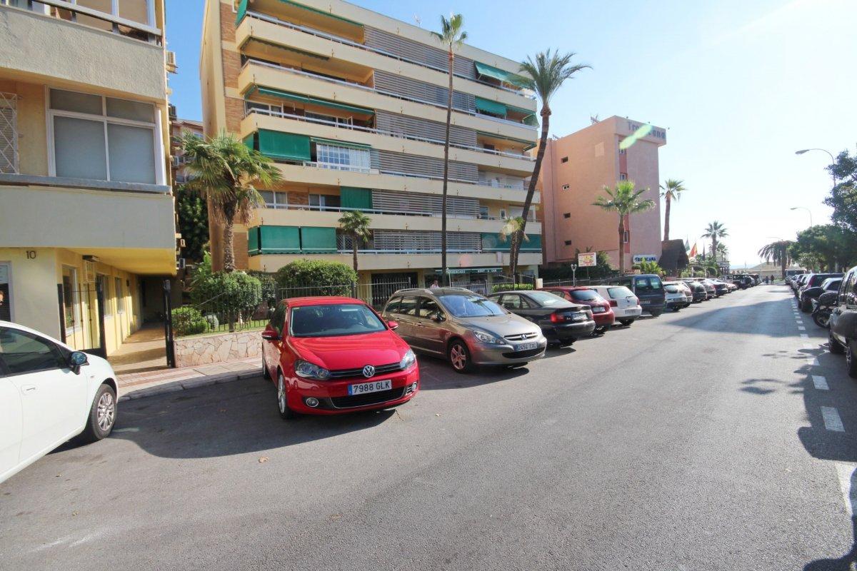 Acogedor piso 2 dormitorios a pasos de la playa de la carihuela - imagenInmueble0