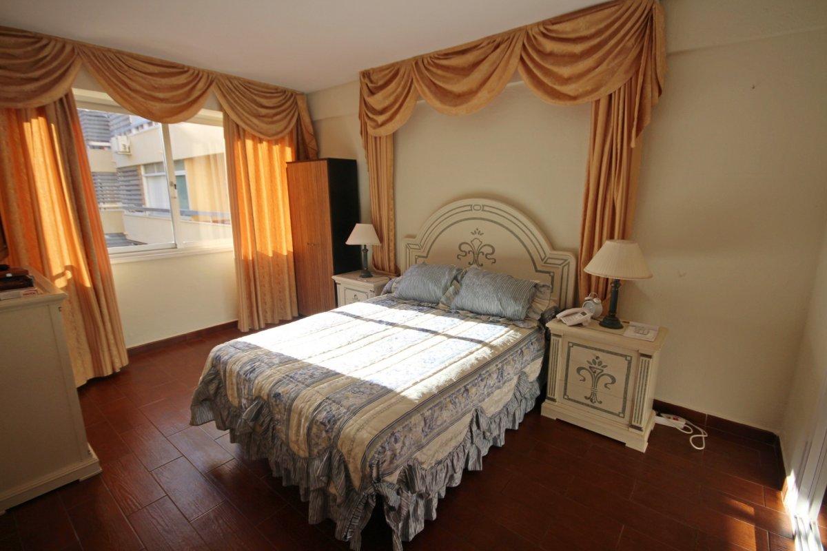Acogedor piso 2 dormitorios a pasos de la playa de la carihuela - imagenInmueble11