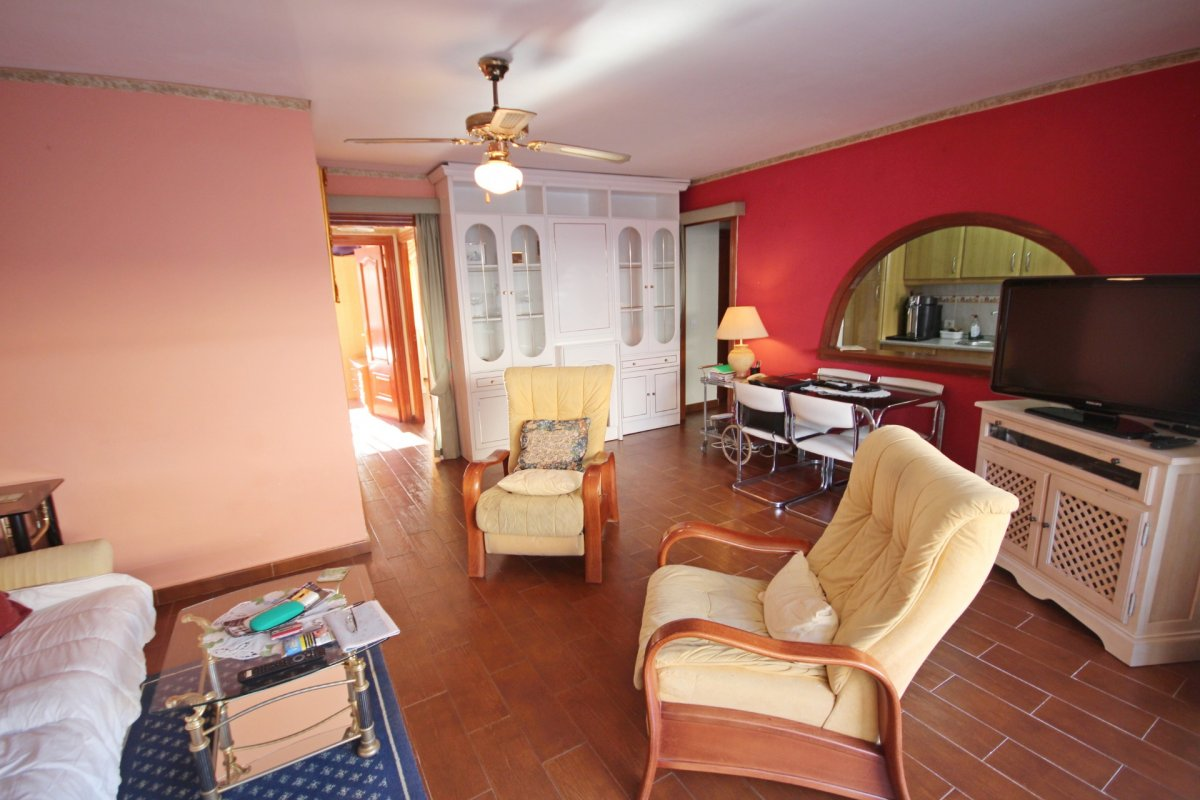 Acogedor piso 2 dormitorios a pasos de la playa de la carihuela - imagenInmueble12