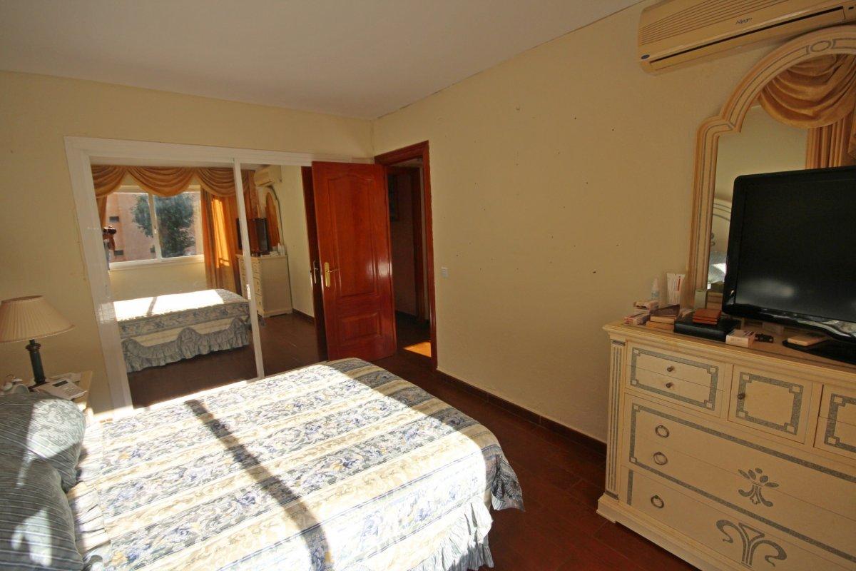 Acogedor piso 2 dormitorios a pasos de la playa de la carihuela - imagenInmueble13