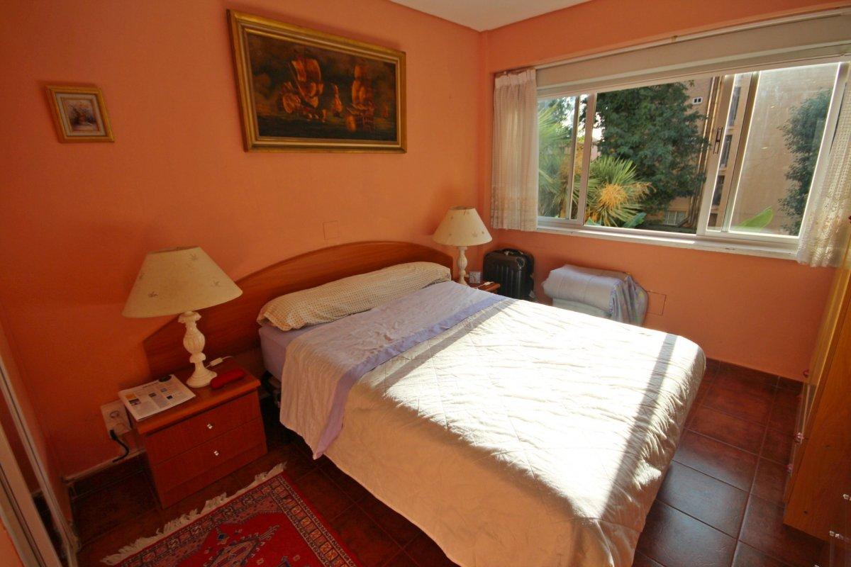 Acogedor piso 2 dormitorios a pasos de la playa de la carihuela - imagenInmueble14