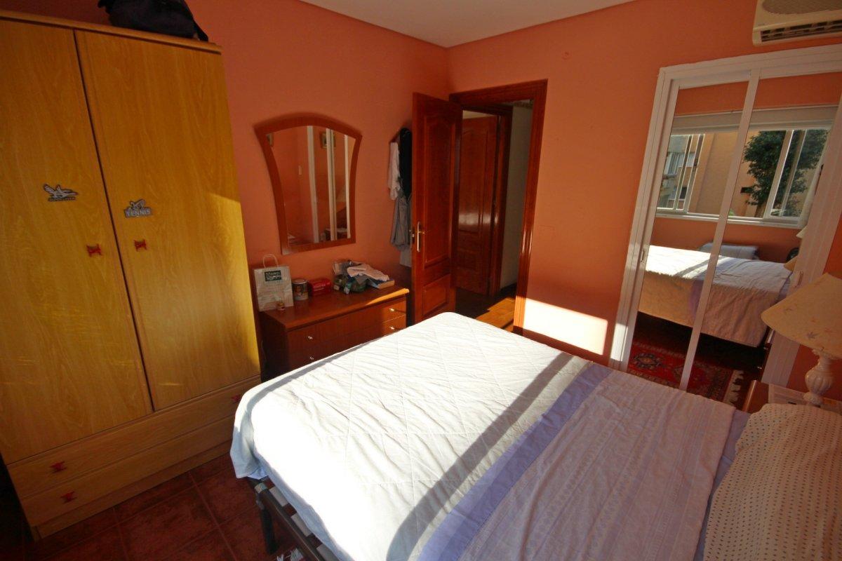 Acogedor piso 2 dormitorios a pasos de la playa de la carihuela - imagenInmueble15