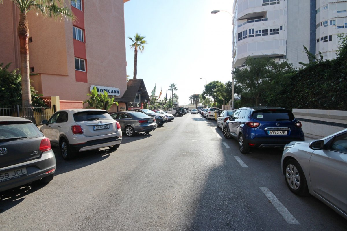 Acogedor piso 2 dormitorios a pasos de la playa de la carihuela - imagenInmueble18