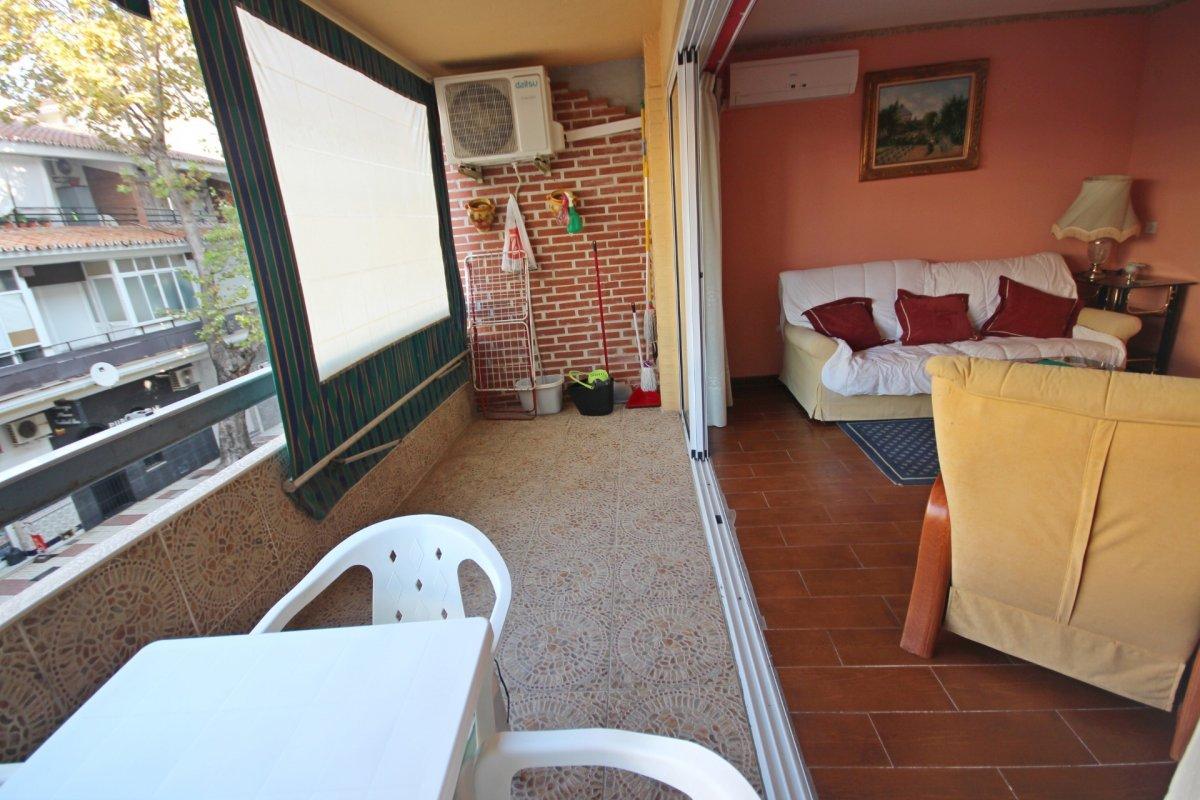 Acogedor piso 2 dormitorios a pasos de la playa de la carihuela - imagenInmueble1