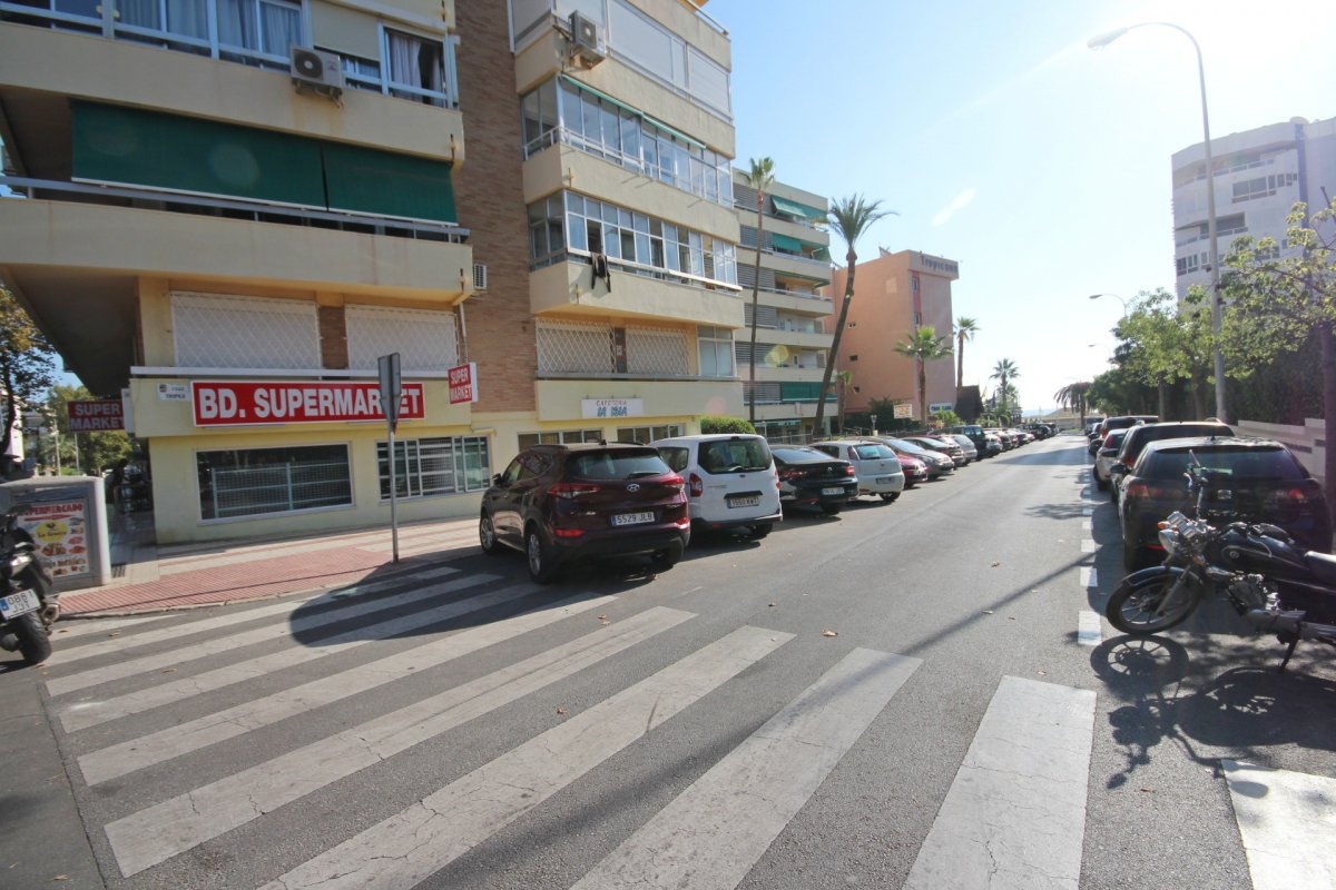 Acogedor piso 2 dormitorios a pasos de la playa de la carihuela - imagenInmueble20