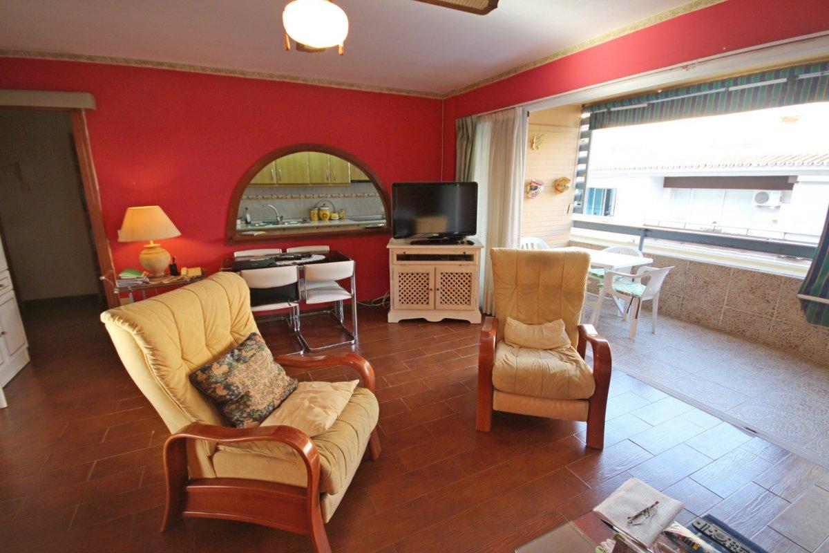 Acogedor piso 2 dormitorios a pasos de la playa de la carihuela - imagenInmueble2