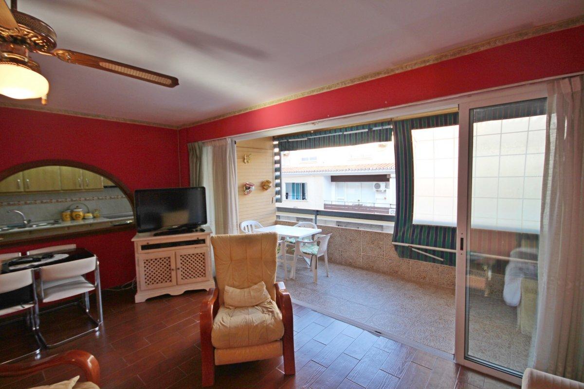 Acogedor piso 2 dormitorios a pasos de la playa de la carihuela - imagenInmueble3