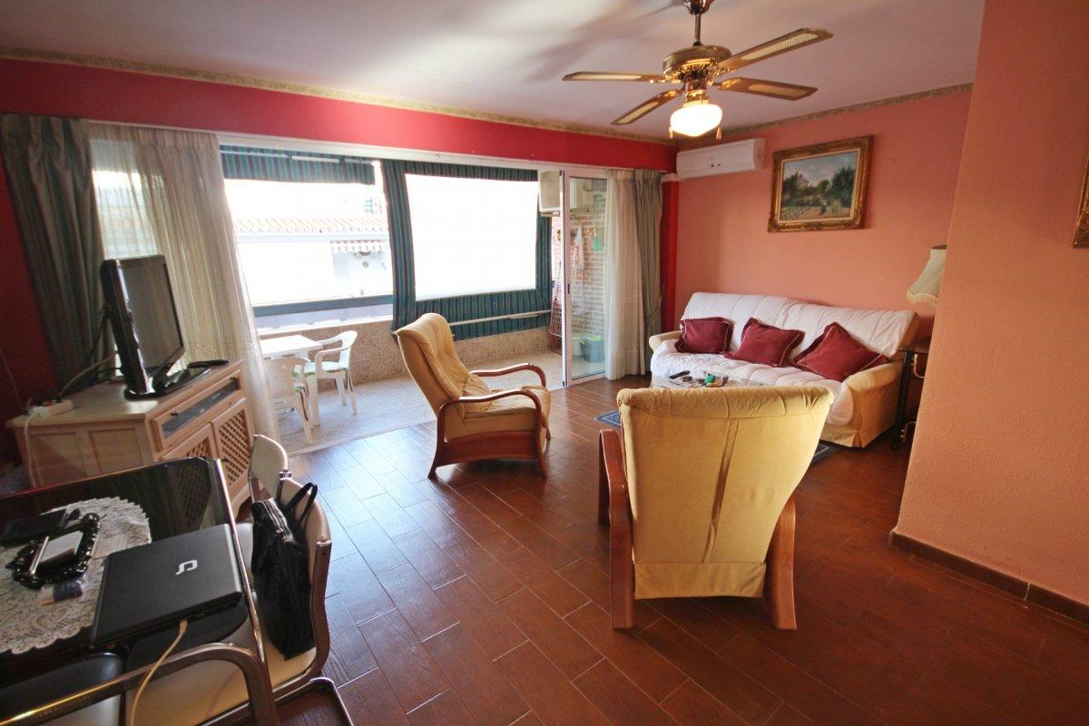 Acogedor piso 2 dormitorios a pasos de la playa de la carihuela - imagenInmueble4