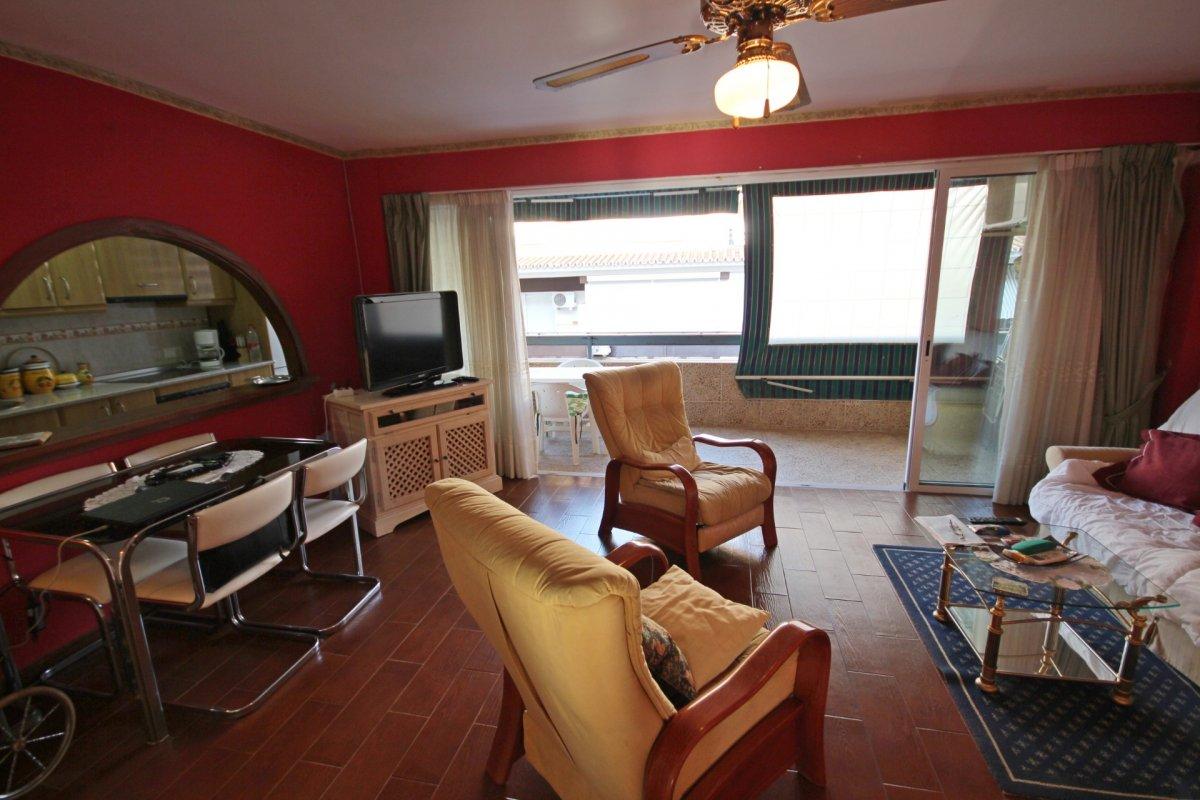 Acogedor piso 2 dormitorios a pasos de la playa de la carihuela - imagenInmueble5