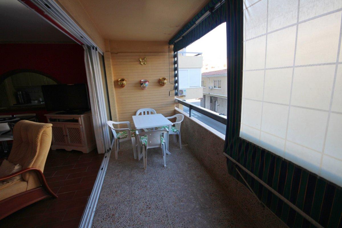 Acogedor piso 2 dormitorios a pasos de la playa de la carihuela - imagenInmueble6