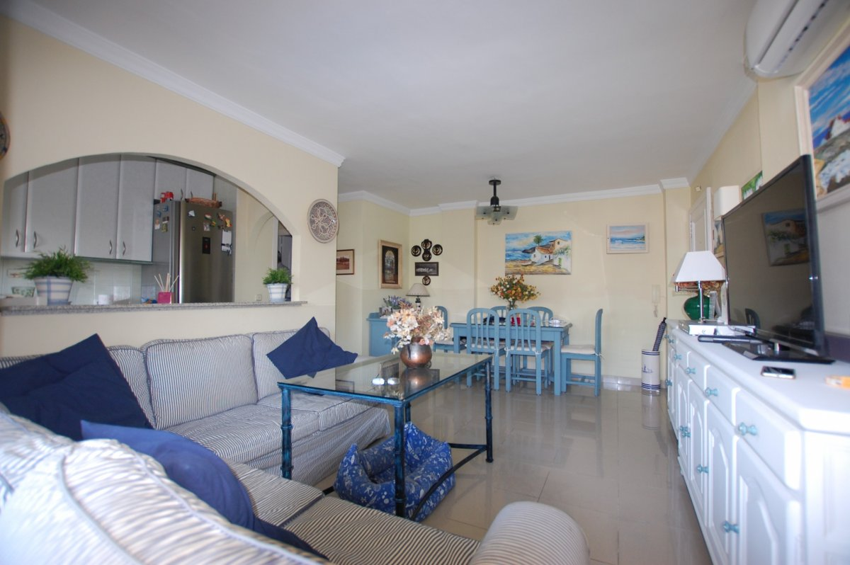Fantástico piso cerca de av de las palmeras - imagenInmueble7