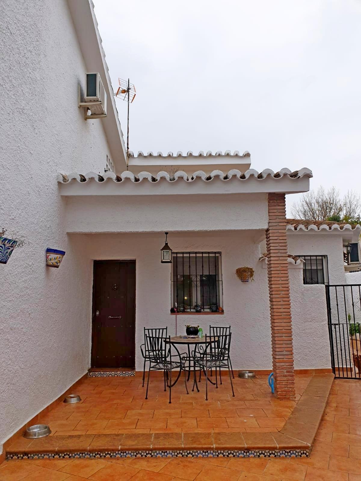 Chalet independiente en montemar - imagenInmueble33