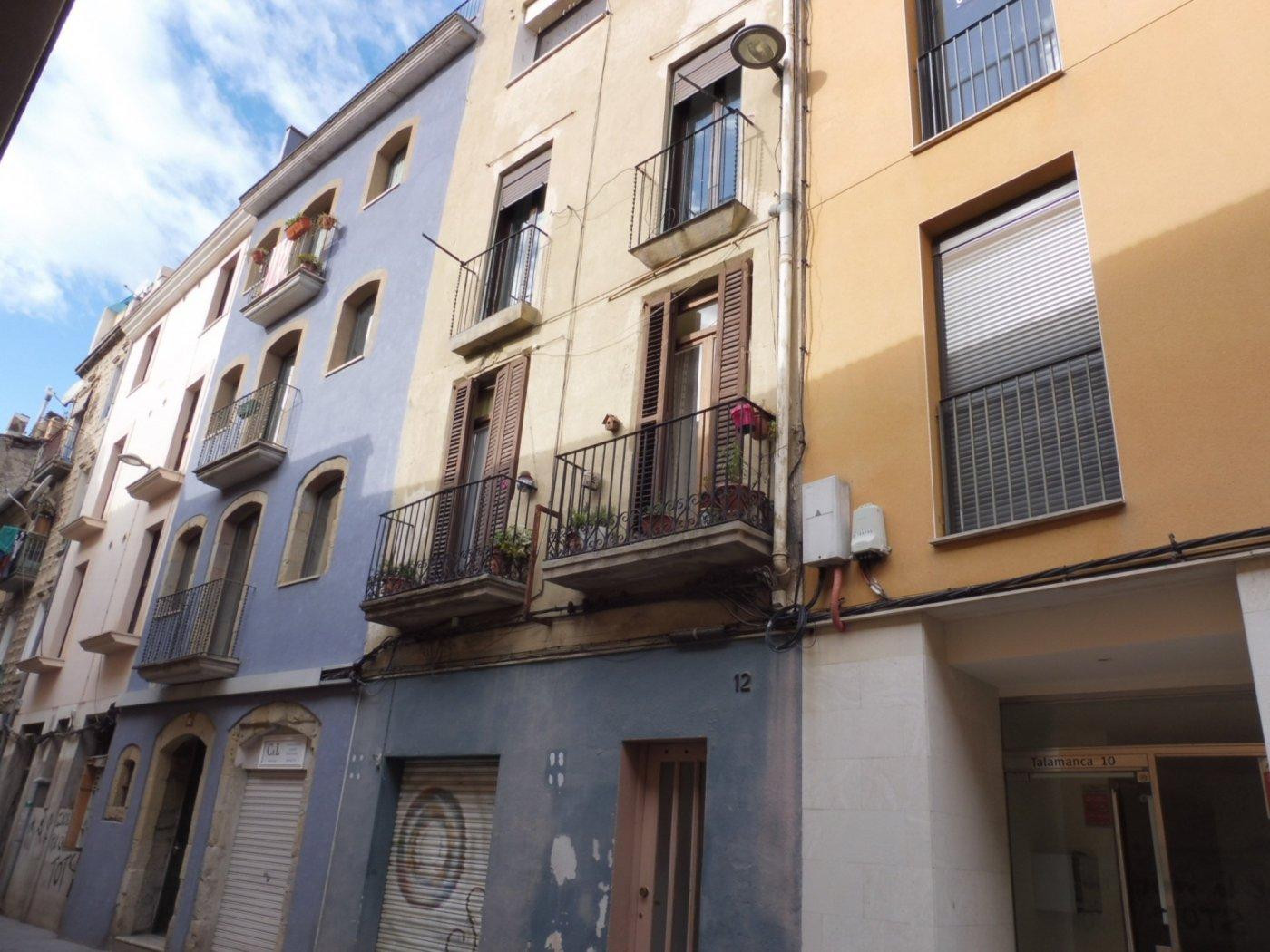Edifici en venda a Manresa - c/ Talamanca