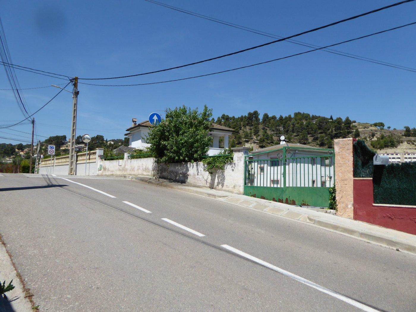 Parcel·la en venda a Castellgalí - urb. Mas Planoi