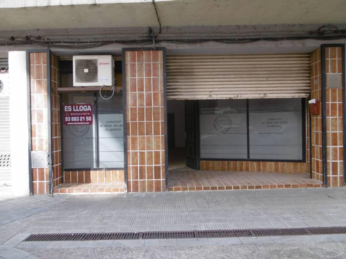 Premises for rent in c- Vilamirosa, Manlleu