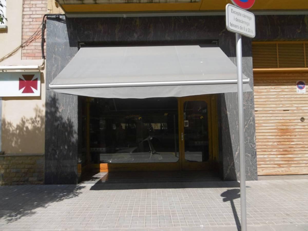 Premises for rent in c- Candi Bayés, Vic