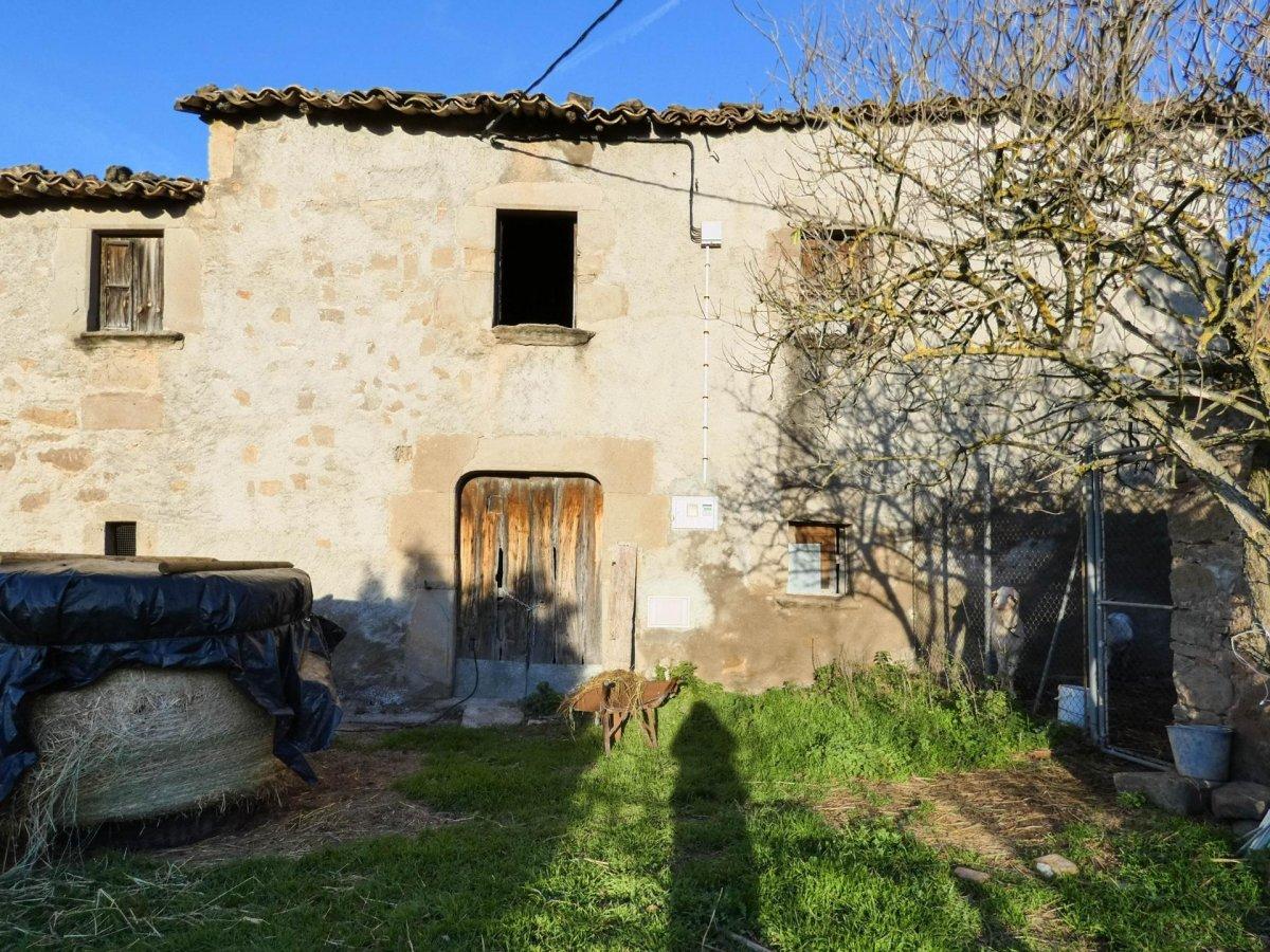 Casa rustica en venta en Perafita, Perafita