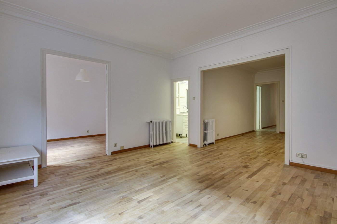 Apartamentos - e-1447