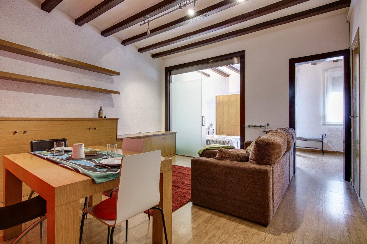 Apartamentos - j-1489