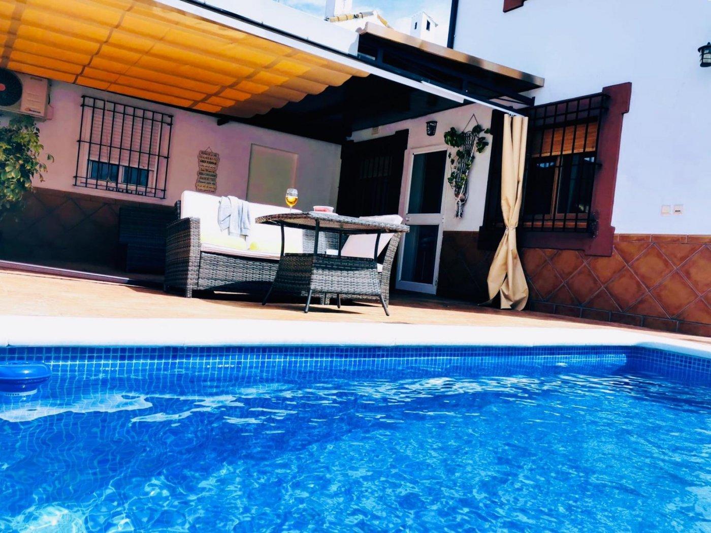 Casa en venta en La Carlota