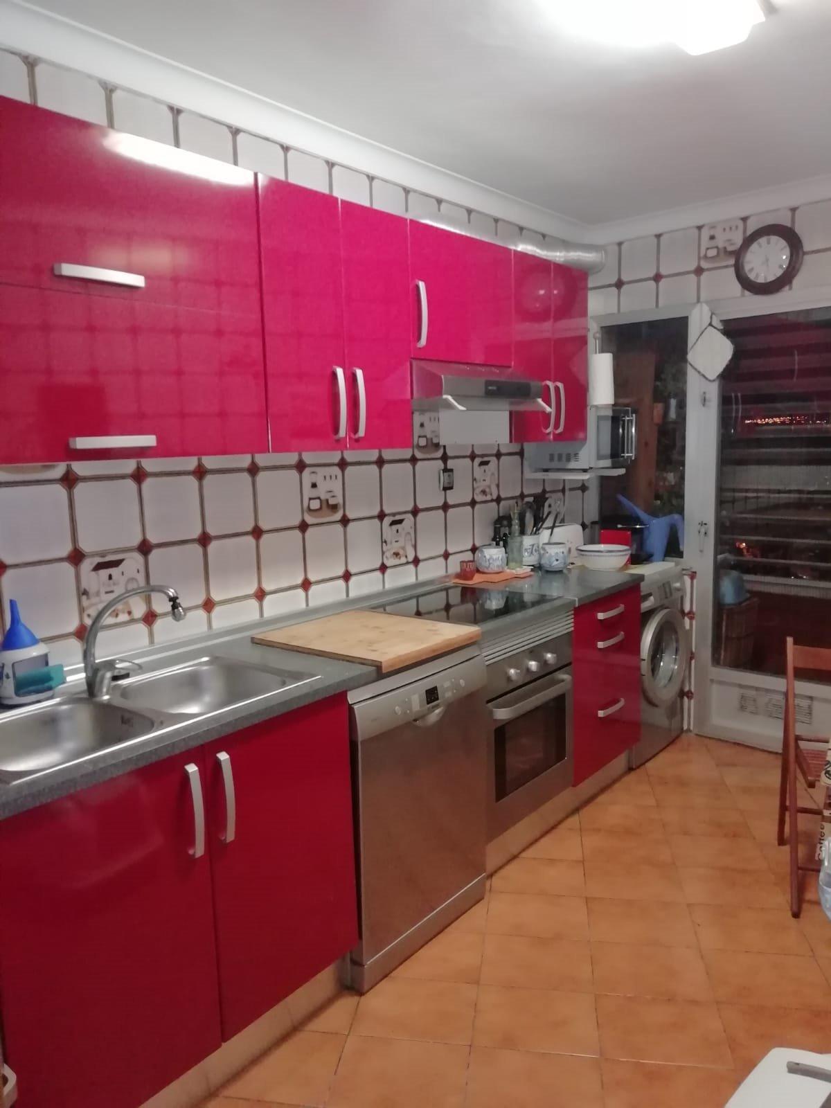 Piso en alquiler en Monsalud, Zaragoza
