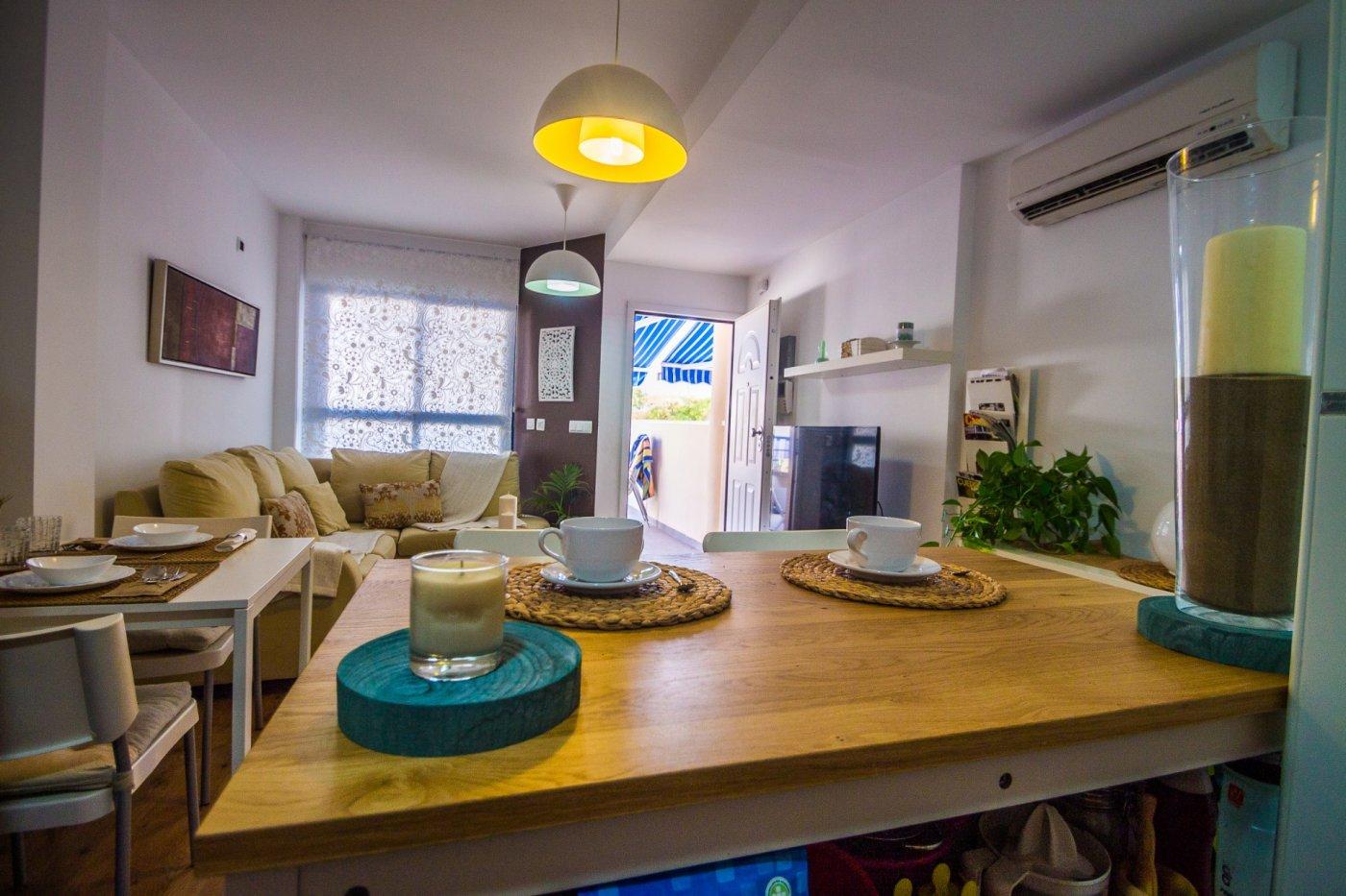 Apartment for sale in Cabo de Palos, Cartagena