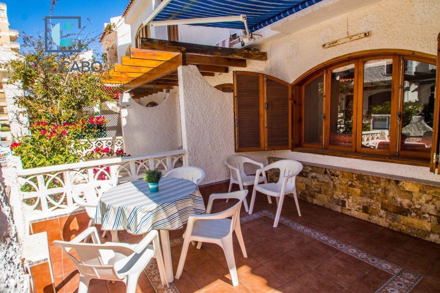 Townhouse for sale in EL GALAN, La Manga del Mar Menor