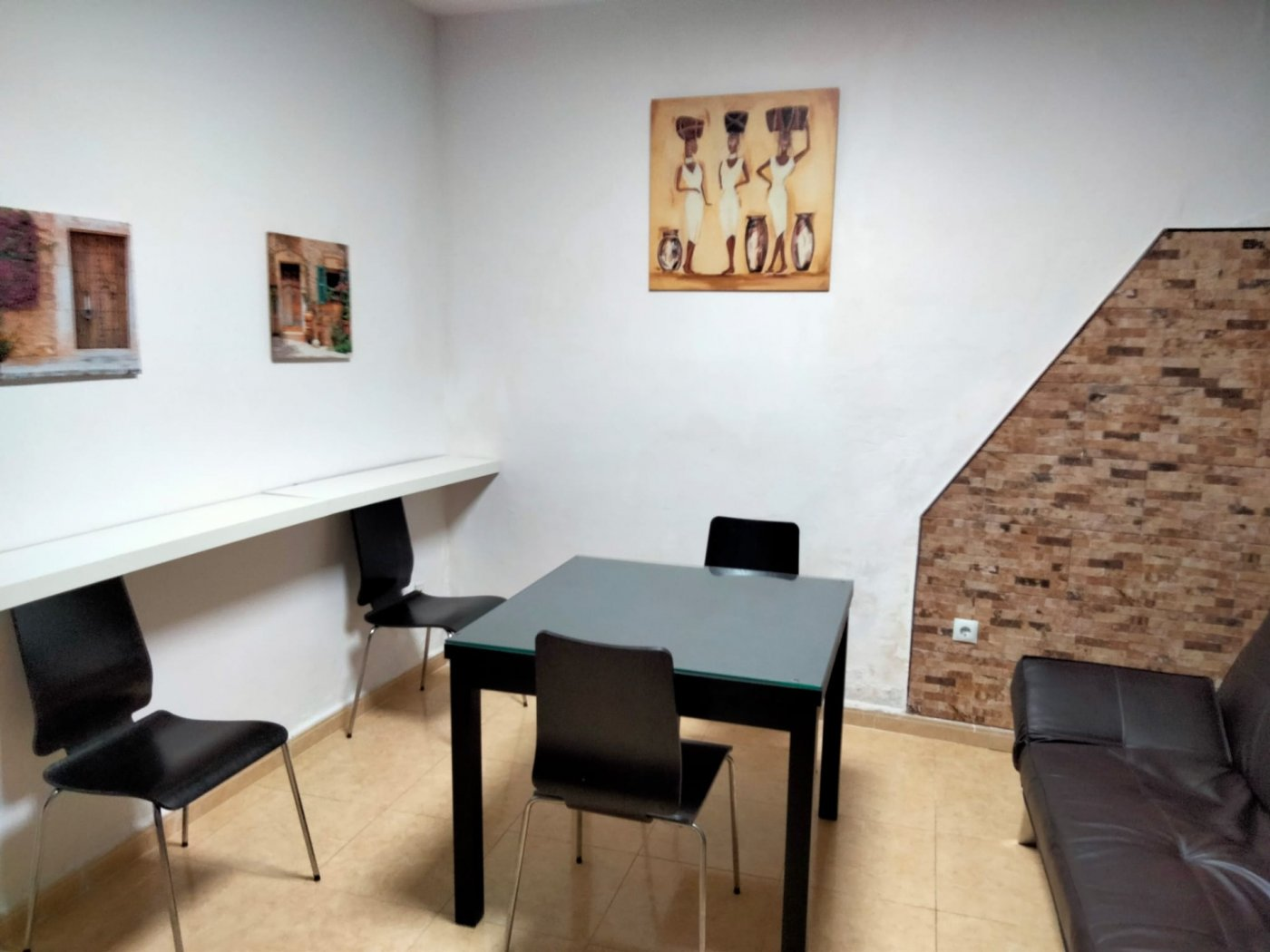 Piso · Córdoba · Casco Antiguo 58.500€€