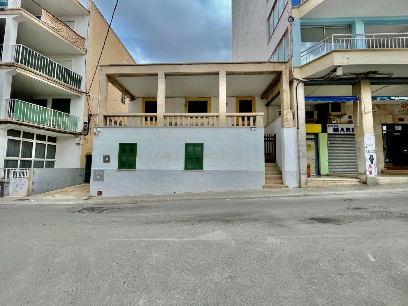 casa en llucmajor · arenal 1250€