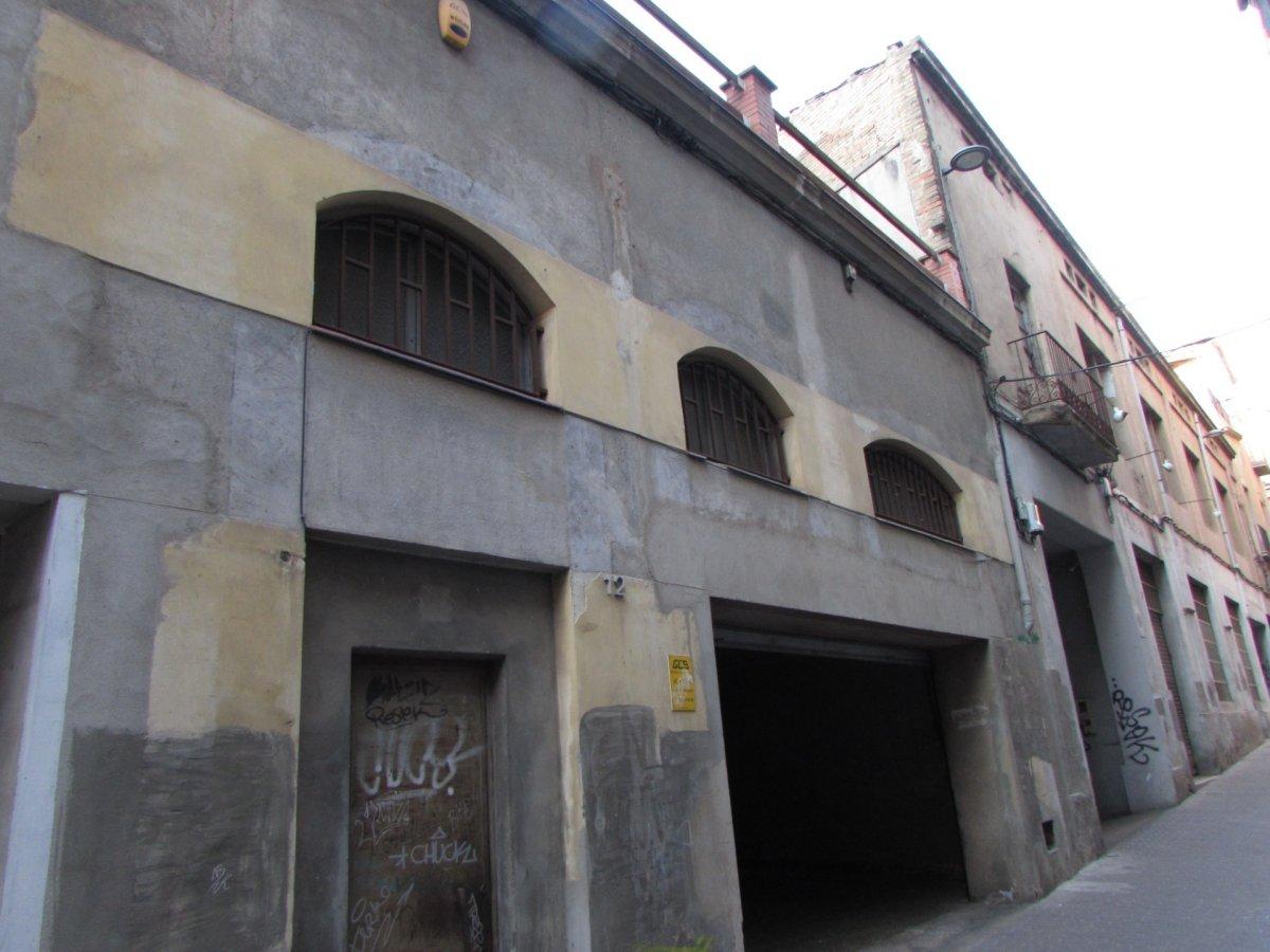 edificio en manresa · manresa-centre 110000€