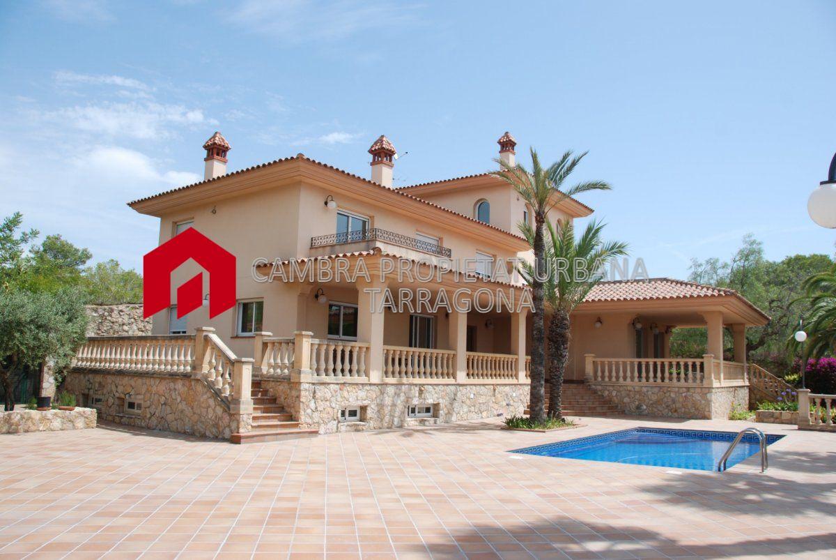 casa en tarragona · arrabasada 1475000€