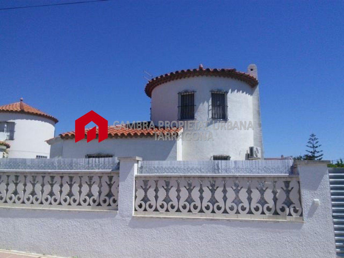 casa en l-ametlla-de-mar · tres-calas 215000€