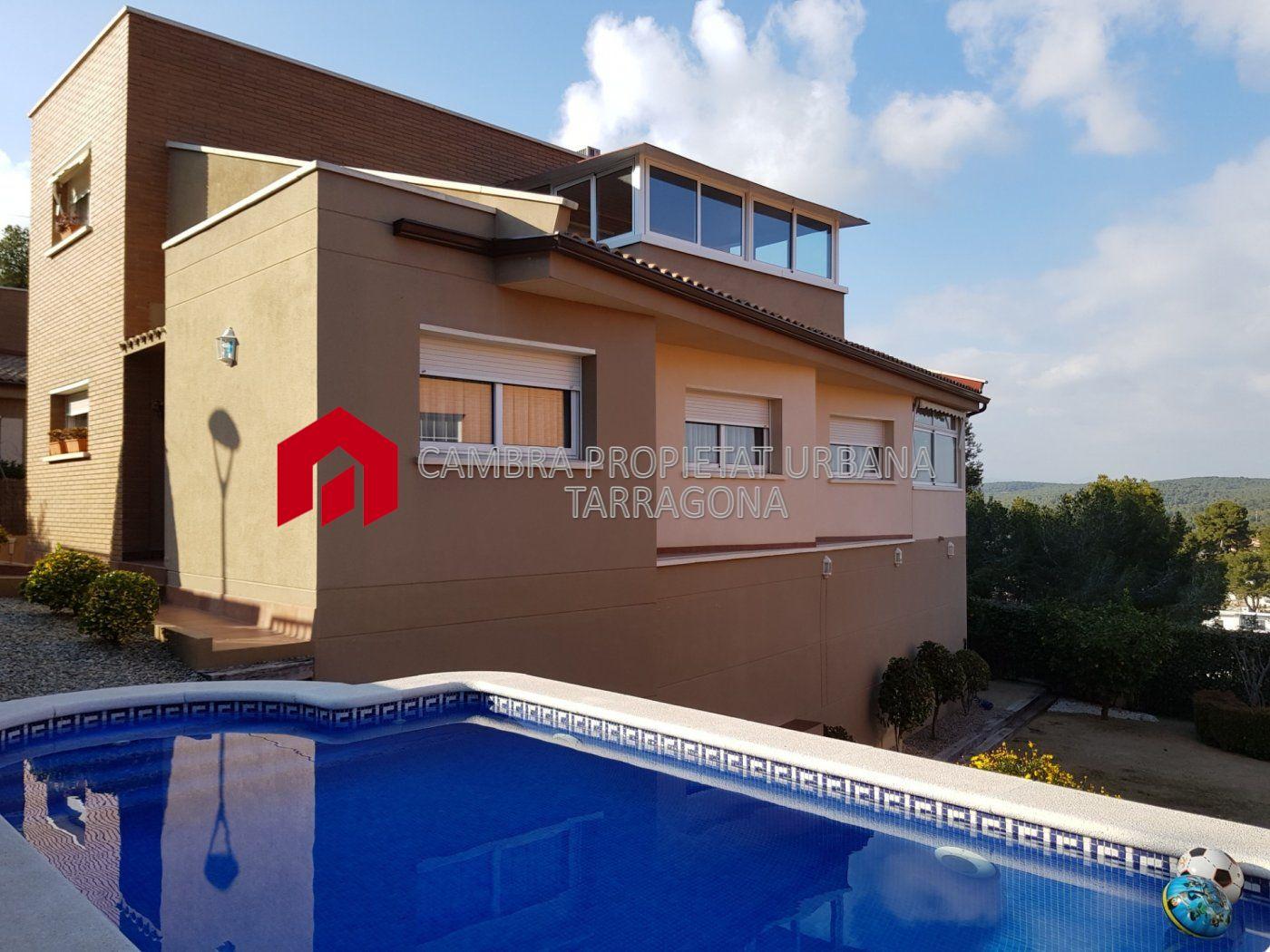 casa en tarragona · la-mora 425000€