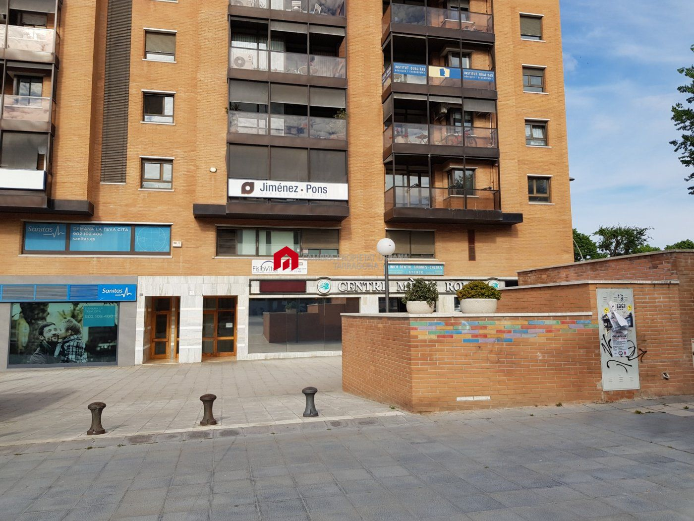 local-comercial en tarragona · nou-eixample-sud 0€