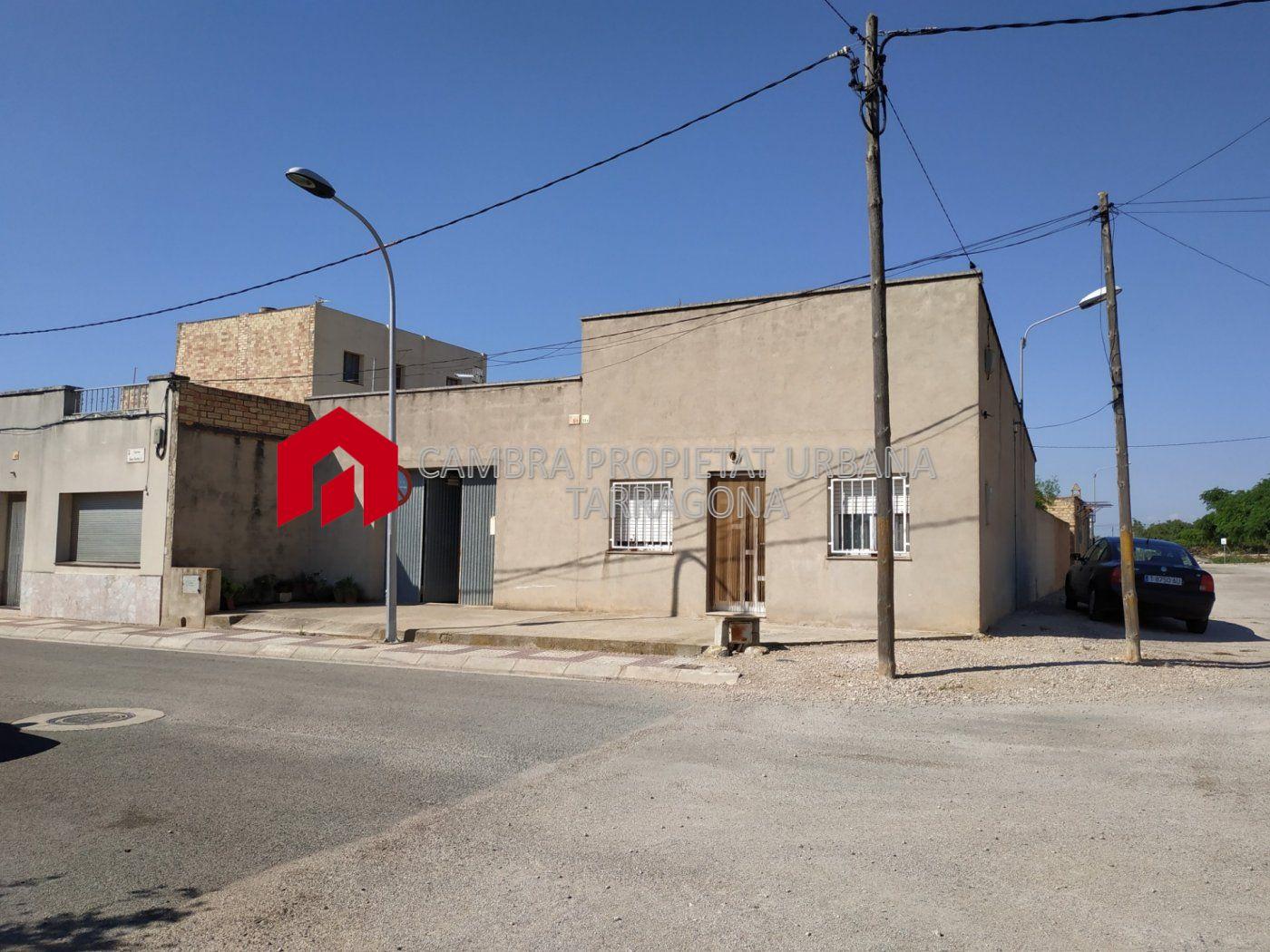 casa en l-aldea · aldea 90000€