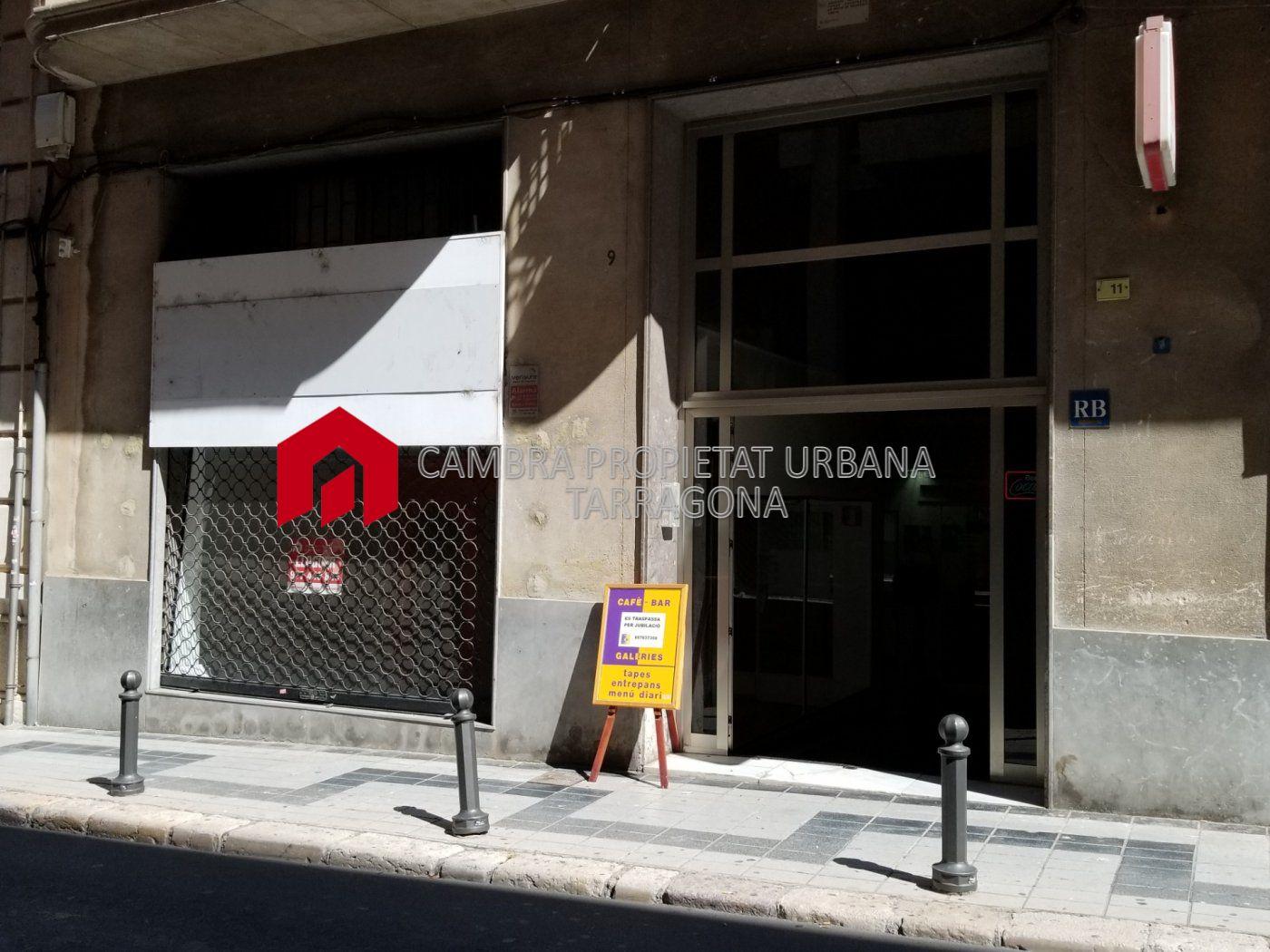 local-comercial en tortosa · centre 0€