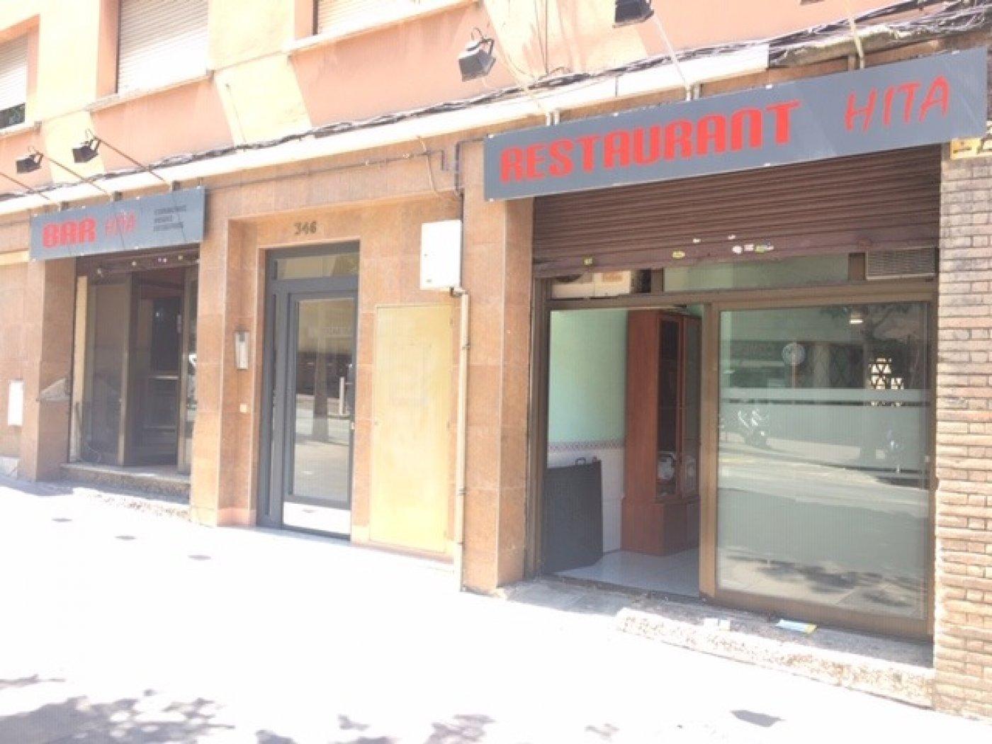 local-comercial en sant-feliu-de-llobregat · centre 160000€