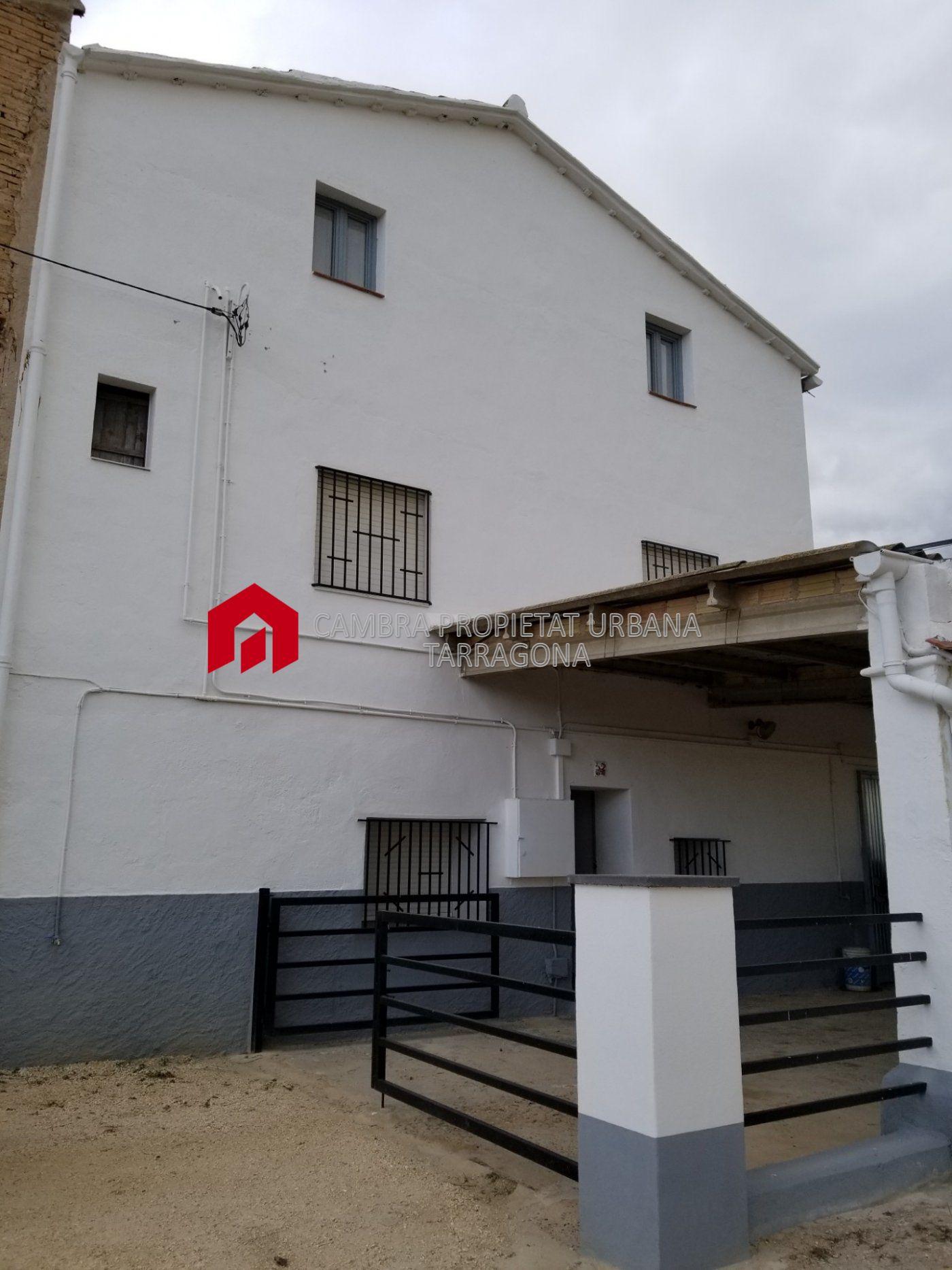 casa-amb-terreny en tortosa · sant-vicent-ferreries 0€