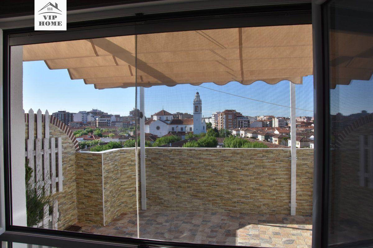 Atico en venta en Fátima, Albacete