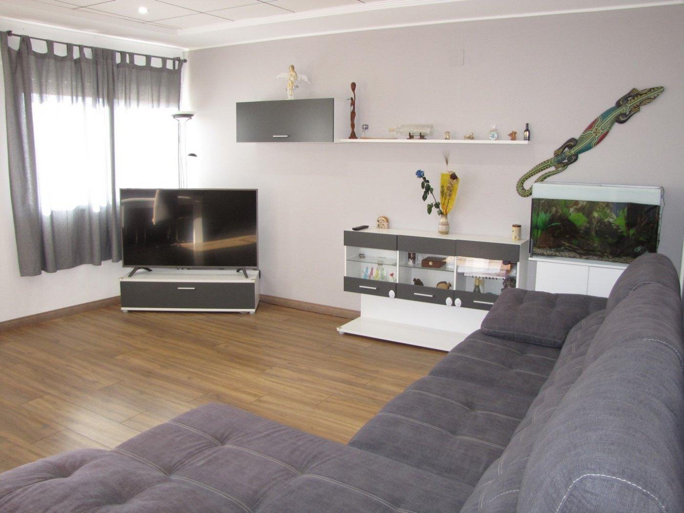 piso en amposta · centro 77000€