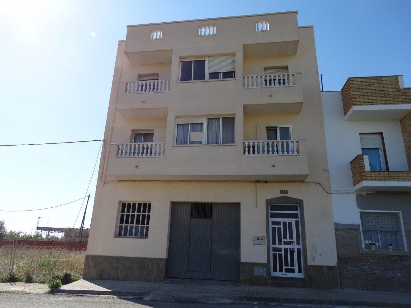 casa en amposta · amposta 189000€