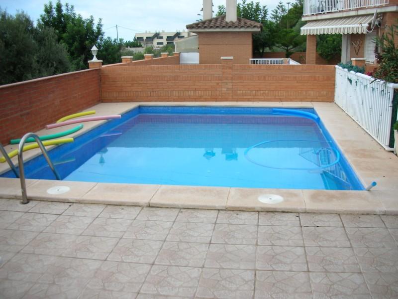 Chalet con piscina en alcanar playa - imagenInmueble0