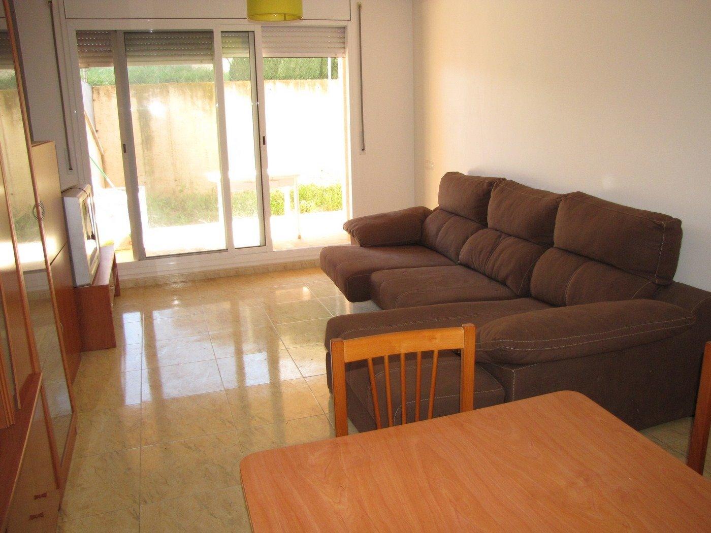 piso en masdenverge · pueblo 58000€